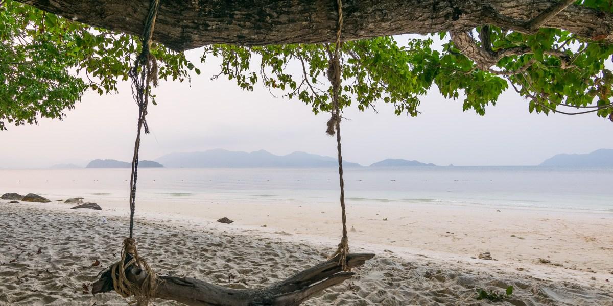 Koh Wai, Thailand