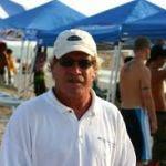 Legendary Surfer Phil Salick