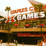 Orlando – Please Stand up for the XGames