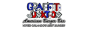Kevin Sutton Show - Graffiti Junktion logo