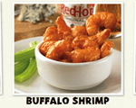 Outback's Steak & Unlimited Shrimp … Oh My!