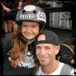 JAN 31: Father/Daughter Skaters The Headsons