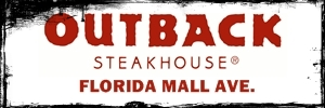 Outback Steakhouse Florida Mall