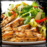 Outback Steakhouse Florida Mall Serves Up Sesame Salad, Weekend Lunch Menu