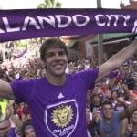 Orlando The City Kaká