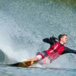 Nate Smith – Superstar Waterskier