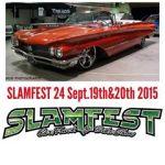 SLAMFEST 2015