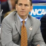 UCF Basketball Coach, Donnie Jones