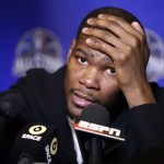 Should Kevin Durant Stay Or Go?