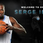Serge Ibaka Traded to Orlando Magic