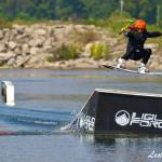A weekend of Wakeboard events!