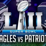 SuperBowl 52..Or.. LII