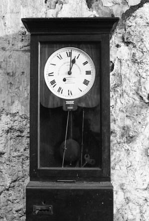 Gledhill-Brook time recorder