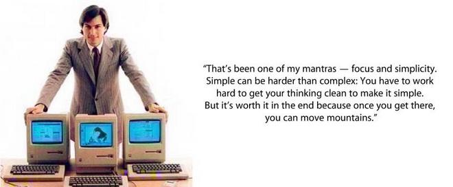 Inbound Marketing Playbook Quote By Steve Jobs