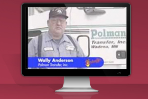 Sales Video – Schaeffer Oil – 2003