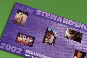 Stewardship Campaign Direct Mail Piece – Bonhomme Presbyterian
