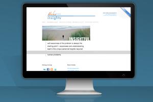 aWAREness Insights Website