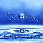 Droplets cd artwork 2  small