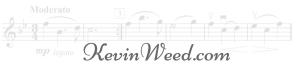 SIte header script KevinWeed com
