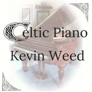 Celtic Piano cover art