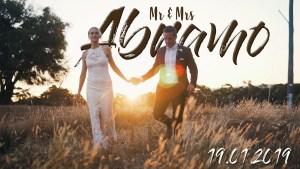 Abramo wedding thumbnail