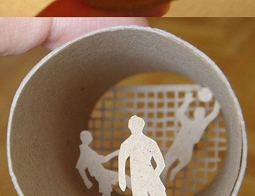 Toiler Paper Roll designs