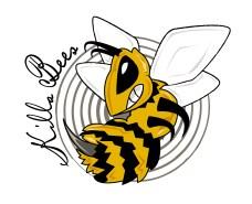 Killa Bee Logo 2013