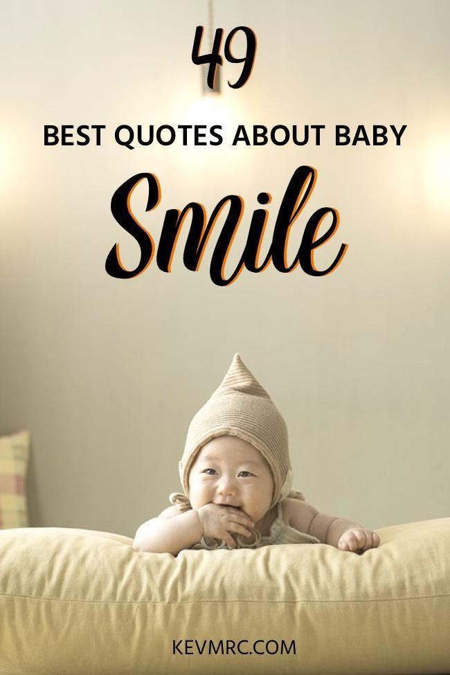 Kids Smile Quotes : smile, quotes, Smile, Quotes, About, Cutest, Thing, World