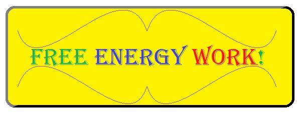 Free Energy Work!