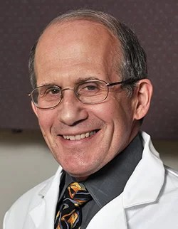 Dr. Michael J. Klein - Hospital for Special Surgery