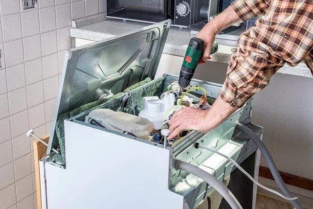 5 best appliance repair services in los