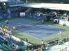 Court View, Cibulkova versus Date-Krumm