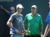 Click here for the 2012 Sony Ericsson Open Gallery