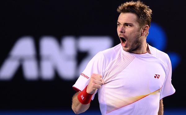 Stan Wawrinka (Ben Solomon/Tennis Australia)