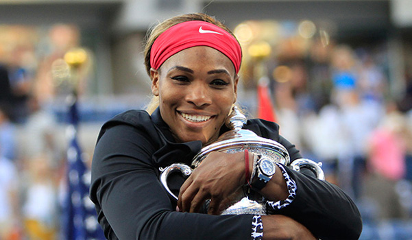 Serena Williams (usopen.org)