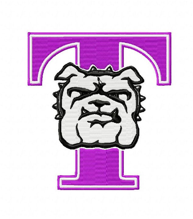 Truman State University Embroidery Designs