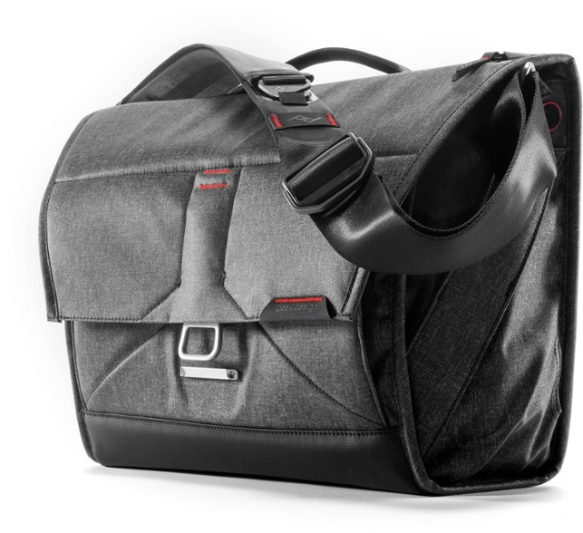 One Camera Bag to Rule Them All!