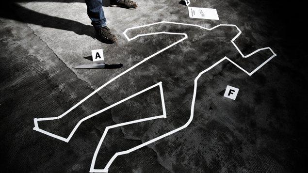 [Assassinat] Qui cherche trouve. Meurtre-
