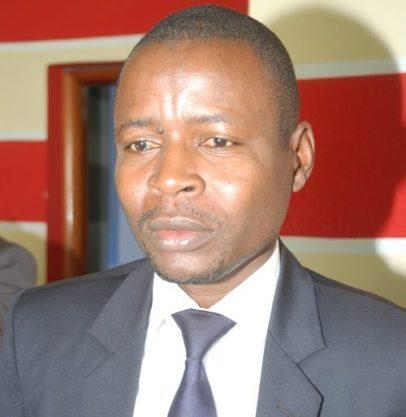 Ibrahima Mendy