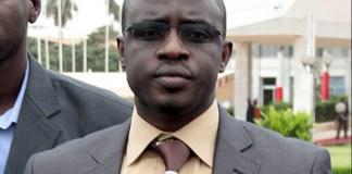 """Bachir Diawara : """"Karim Wade empêche Macky Sall de dormir"""""""