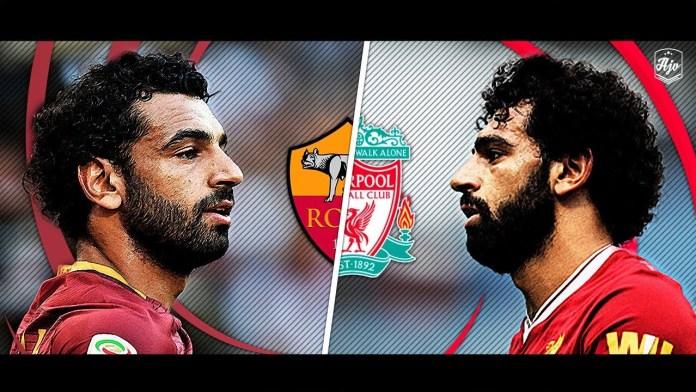 Champions League : Roma et Liverpool, qui pour rejoindre le Real en finale