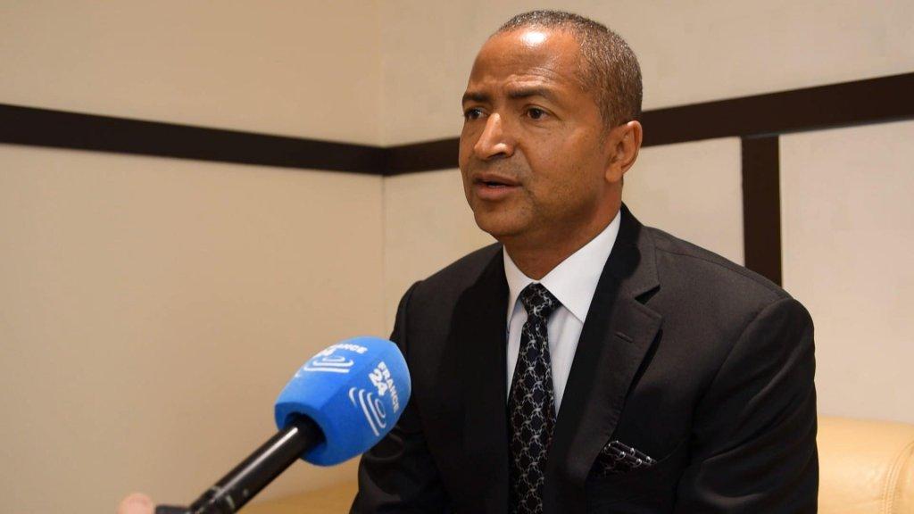 RDC : Mandat d'arrêt contre Moïse Katumbi,