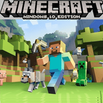 buy minecraft for windows 10