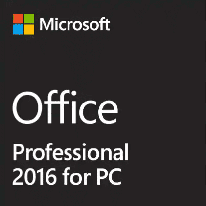 microsoft office professional 2016 multiple license