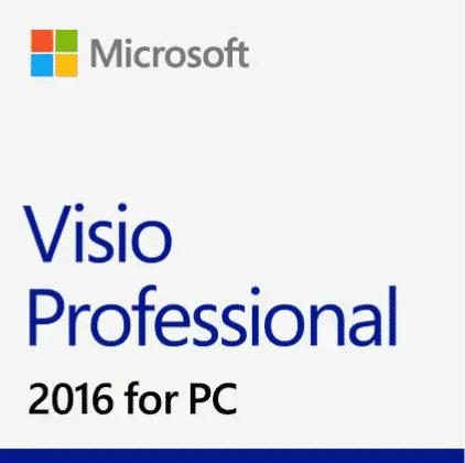 microsoft office visio 2016 product key