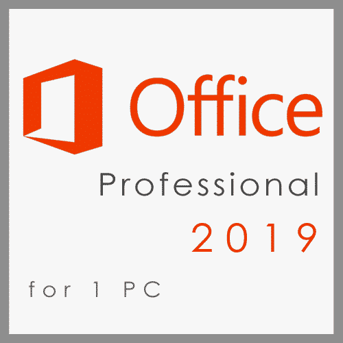 Buy Office Professional 2019