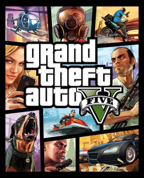GTA V PC Download