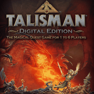 Talisman Digital Edition-steam-key-download
