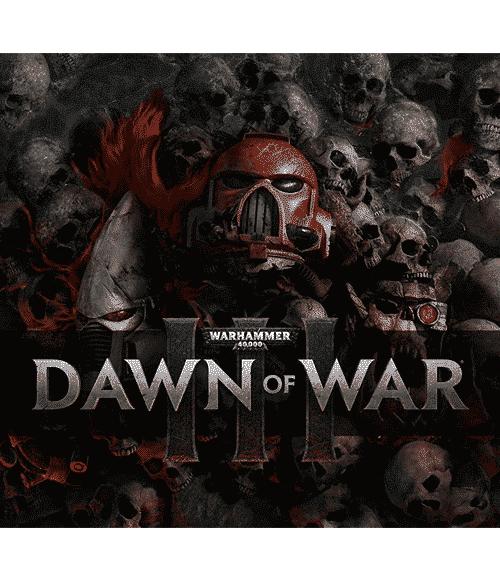 buy dawn of war 3 steam key for pc or mac