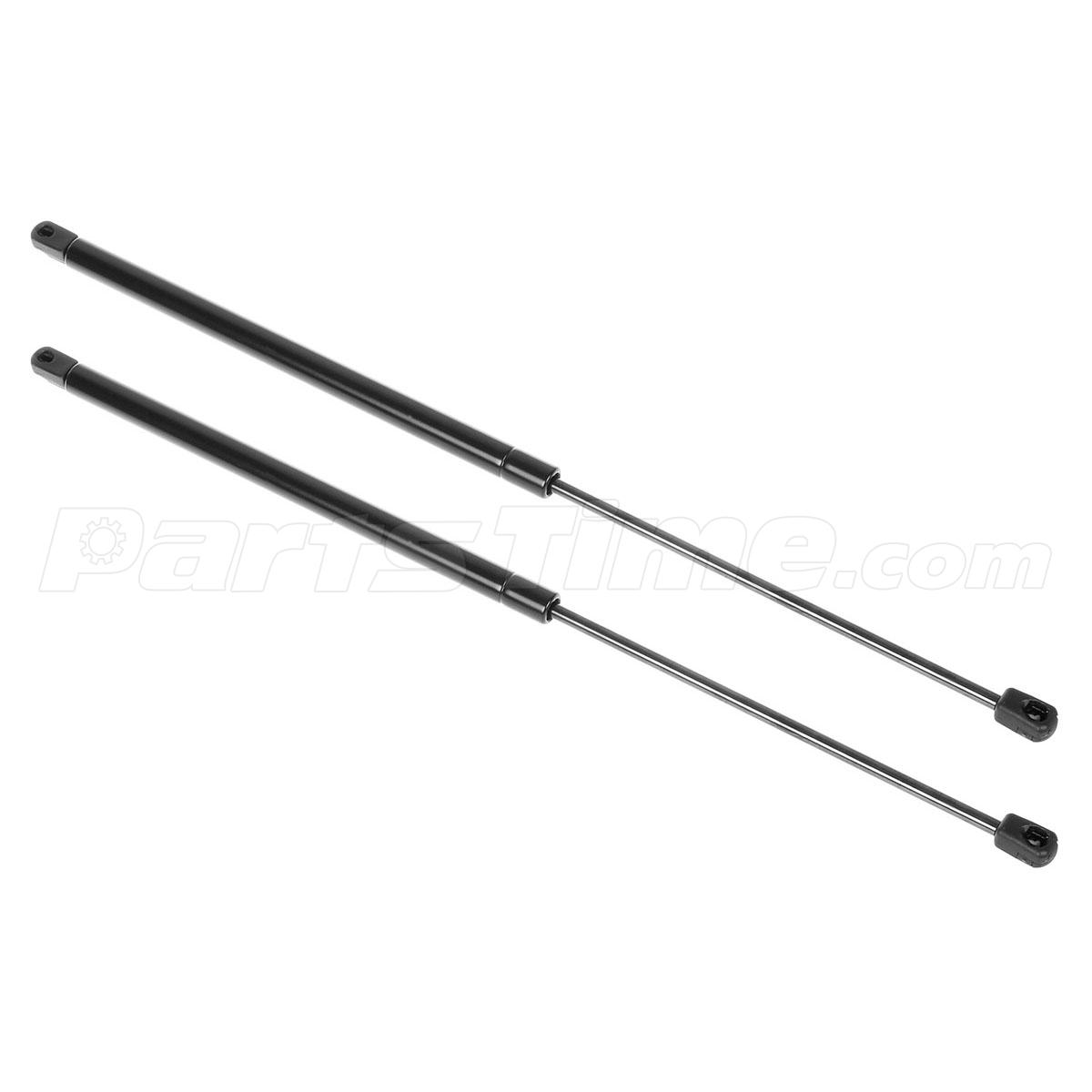 2X Front Hood Auto Gas Spring Prop Lift Support For 2000